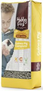 HobbyFirst - Guinea Pig Complete