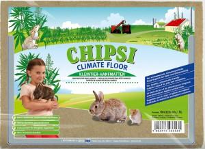 Chipsi - Hennepvezelmat