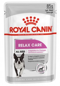 Royal Canin - Relax Care Wet