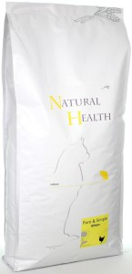 Natural Health Cat - Pure & Simple Kitten