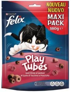 Felix - Play Tubes Kalkoen- en Ham