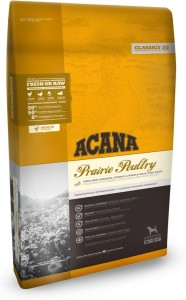 Acana - Classic Prairie Poultry