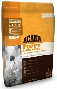 Acana - Heritage Puppy & Large Breed