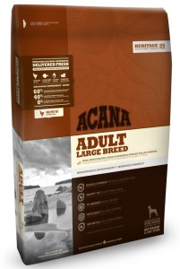 Acana Heritage Adult Large