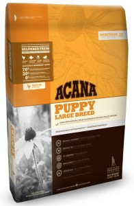 Acana - Heritage Puppy & Junior Large Breed