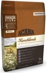 Acana - Regionals Ranchlands Dog
