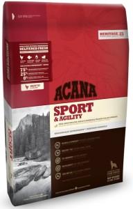 Acana - Heritage Sport & Agilit