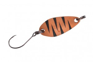 Spro - Trout Master Incy Spoon Maggot