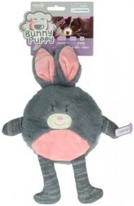 Bunny Puppy - Flat Rabbit