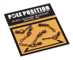 Pole Position - Quick Change Shocker Swivel