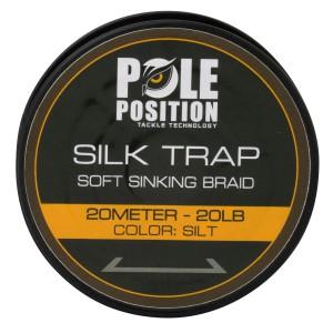Pole Position - Soft Silk Trap Sinking Braid