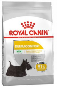 Royal Canin - Sterilised Mini