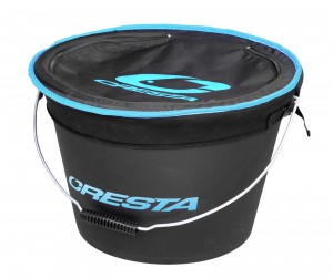 Cresta - 25ltr Bait Bucket Combo