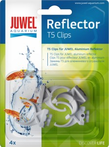 Juwel - Clips voor Aluminium Reflector