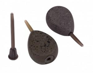 Pole Position - Flat Pear Inline Lood