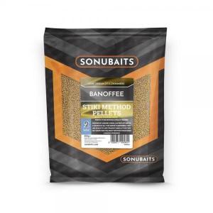 Sonubaits - Stiki Method Pellets