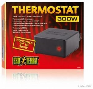 Exo Terra - Thermostaat aan/uit