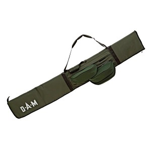 Dam - Adjustable Rod Holdall