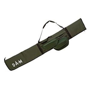 Dam - Adjustable Rod Holdall