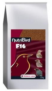 Nutribird F16 Merels Lijsters