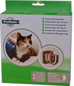 Petsafe - 300, 400, 500 Series Extension Tunnel