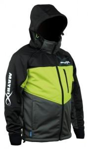Matrix Wind Blocker Fleece Jacket