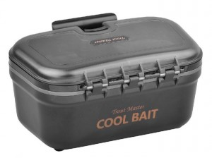 Spro - Trout Master Cool Bait Hip Box