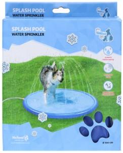 CoolPets - Splash Pool Sproeier