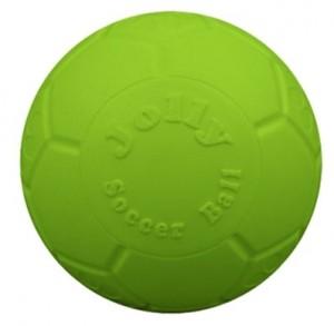 Jolly - Soccer Ball - Groen