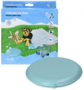 CoolPets - Cooling Ice Disc