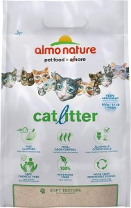 Image of Almo Nature Catlitter