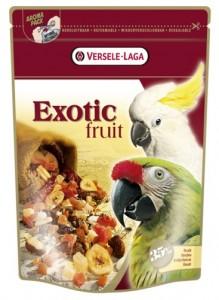 Versela Laga - Papegaaien Exotic Fruit