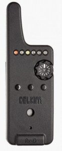 Delkim - Rx-D Digital Receiver