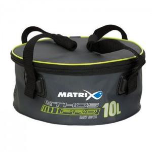 Matrix - Ethos Pro Groundbait Bowl Incl. Handle & Lid