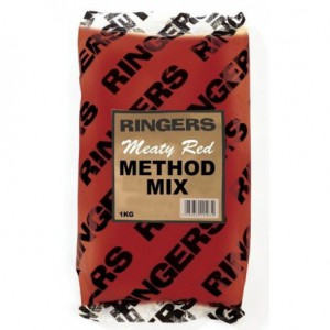 Ringers - Meaty-Red Method Mix