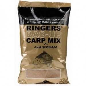 Ringers - Bag Up Carp Mix