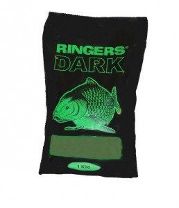 Ringers - Dark Groundbait