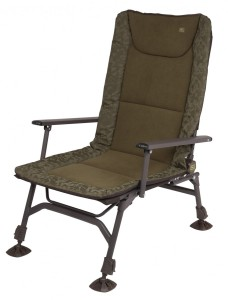 Grade - Carp Throne D-Luxe 2020