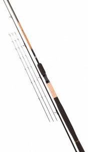 Guru - N-Gauge Power Feeder Rod