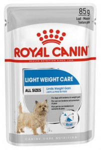 Royal Canin - Light Weight Care Wet