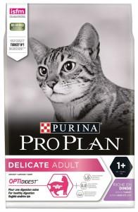 Proplan - Delicate Kalkoen