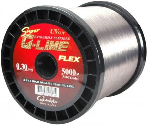 Gamakatsu - Super G-line Flex