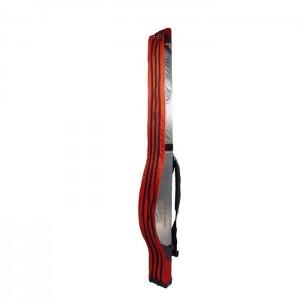 Albatros - Top Level Hardbase 3 Rod Holdall