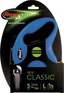 Image of Flexi - New Classic Tape - Blauw