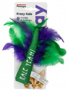 Petstages - Krazy Kale