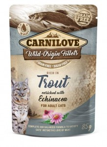 Carnilove - Pouch Forel met Echinacea