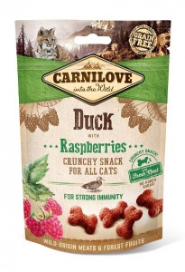 Carnilove - Crunchy Snack 50 gram