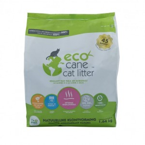 Eco Cane - Op basis van Suikerriet en Yuca