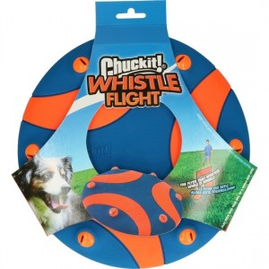 Chuckit - Whistle Flight