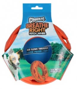 Chuckit - Breathe Right Fetch Wheel